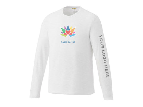 Men's Canada 150 Long Sleeve Tee