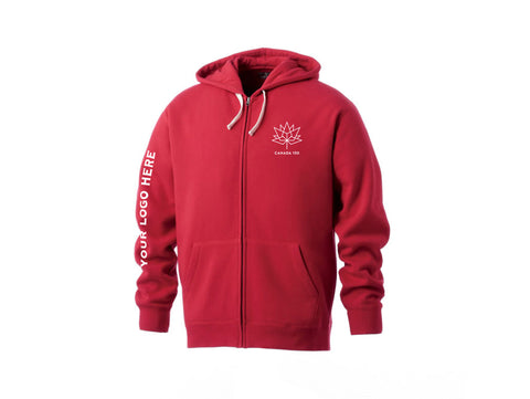 Men's Canada 150 Fleece Hoody