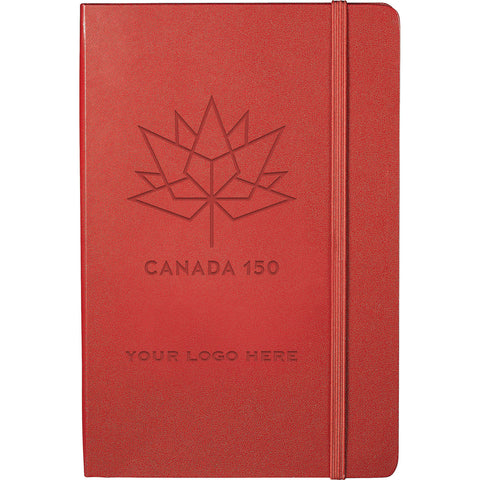 Canada 150 Journal