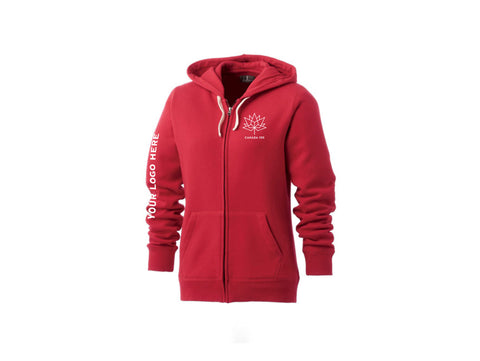 Women's Canada 150 Fleece Hoody