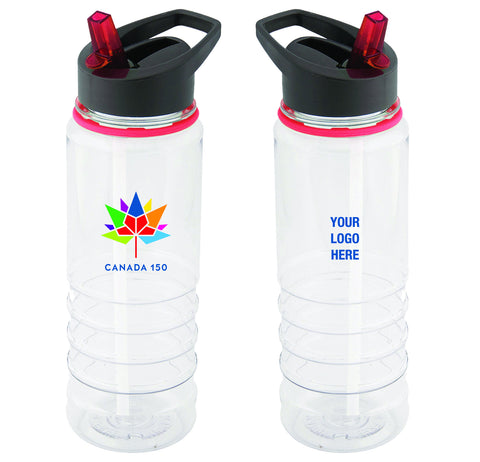 Canada 150 Titran Water Bottle