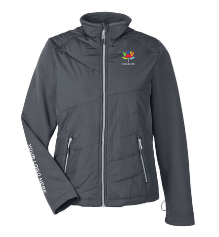 Women's Canada 150 Quant Interactive Jacket