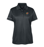Women's Canada 150 Microstripe Performance Piqué Polo
