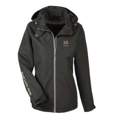 Women's Canada 150 Interactive Shell Jacket