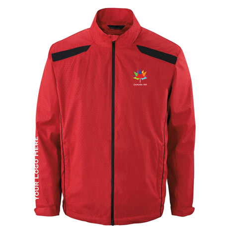 Men's Canada 150 Lightweight Recycled Polyester Jacket