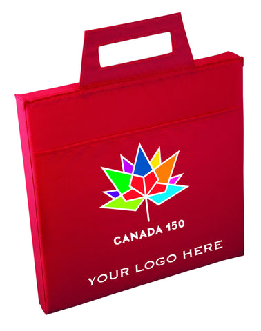 Canada 150 Stadium Seat Cushion