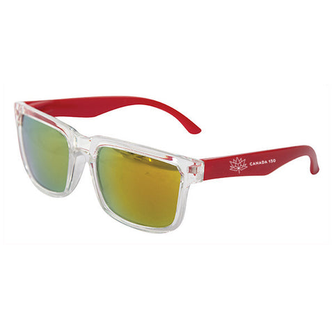 Canada 150 Two-Tone Sunglasses
