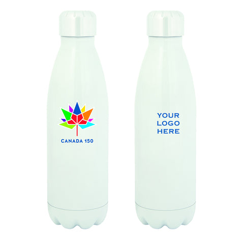 Canada 150 Vacuum Insulated Bottle 17oz