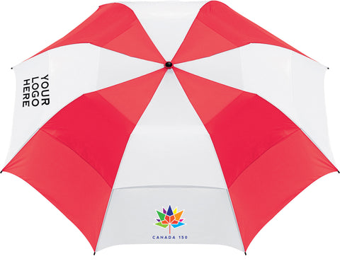 Canada 150 Golf Umbrella 58""