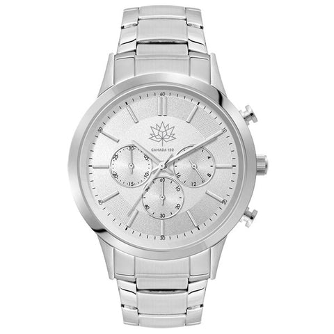 Canada 150 Men's Chronograph Watch
