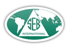 SEB INTERNATIONAL HASPELWAGENS / PORTE-TOURETS