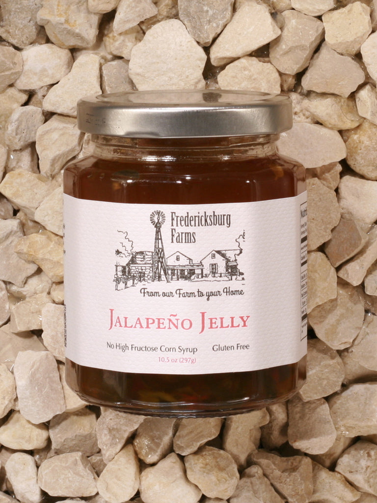 Fredericksburg Farms - Jalapeño Jelly