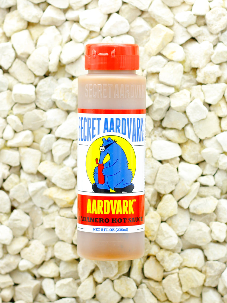 Secret Aardvark - Habanero