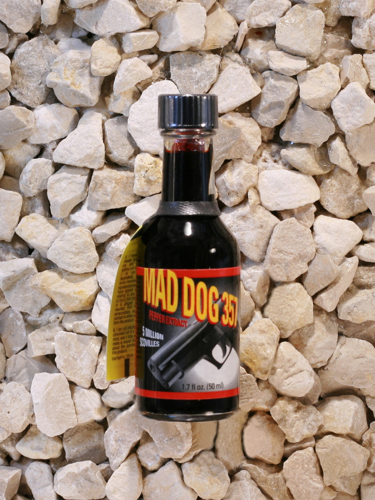 Mad Dog - 357 Extract