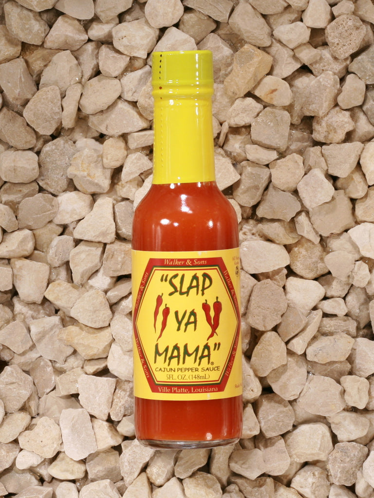 Walker & Sons - Slap Ya Mama - Cajun Pepper Sauce