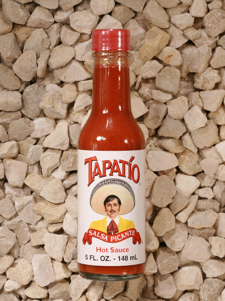 Tapatio Hot Sauce - 5 oz.