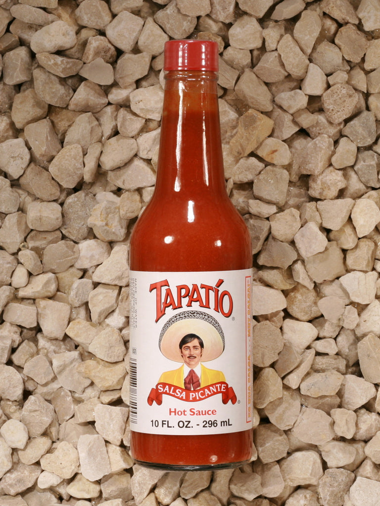 Tapatio Hot Sauce - 10 oz.
