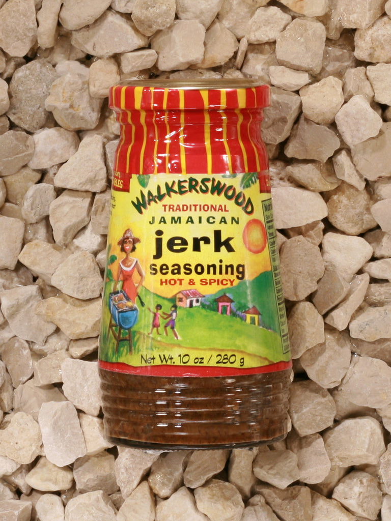 Walkerswood - Jerk Seasoning