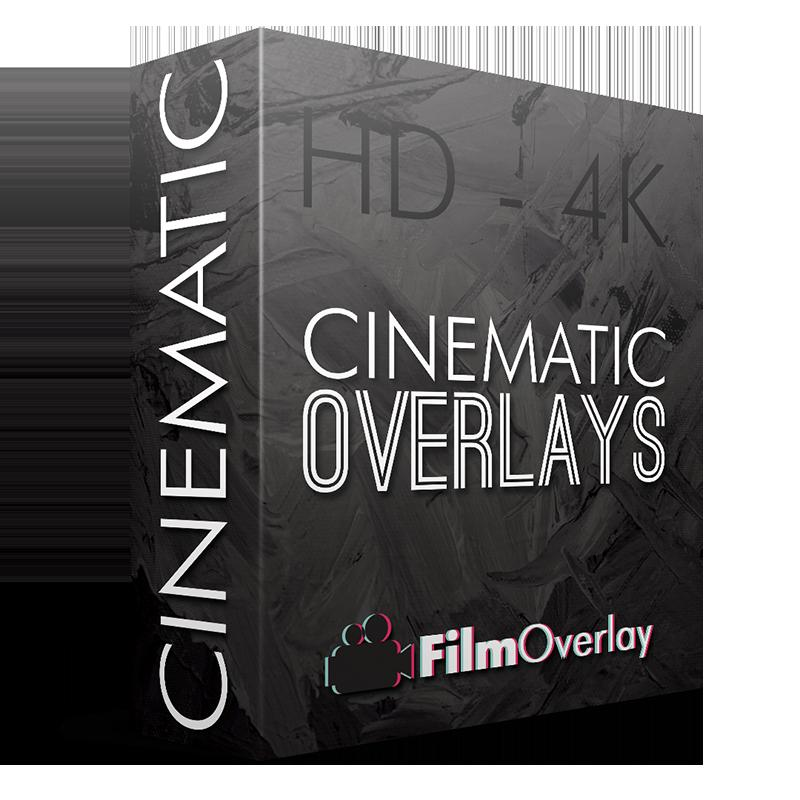 Cinematic Overlays