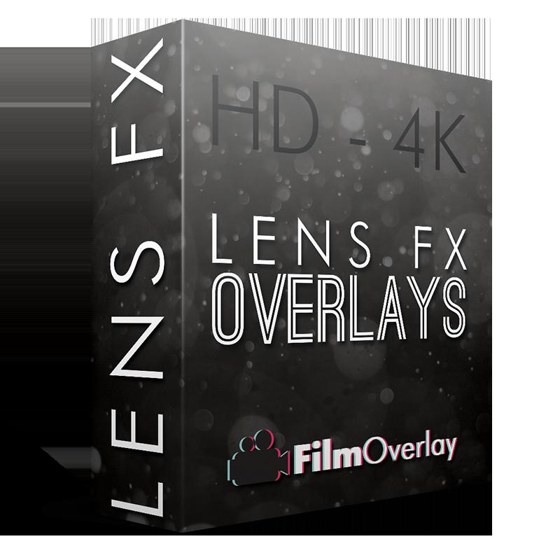 Lens Effect Overlays