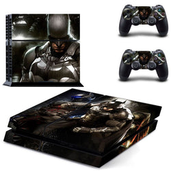 Batman PS4 Skin