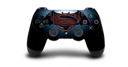 Superman PS4 Controller Skin