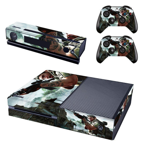 Call Of Duty Xbox One Skin