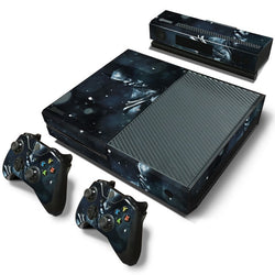 Batman Xbox One Skin