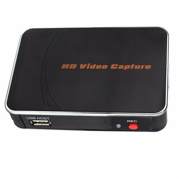 HDMI HD Capture Card Recorder
