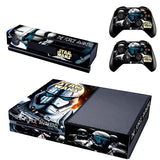 Star Wars Xbox One Skin