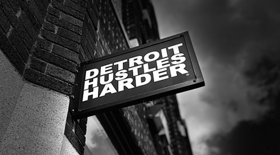 Detroit Love for Artists and Entrepreneurs