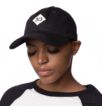 New Era 313 Baseball Cap