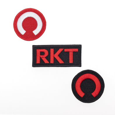 RKT Patch Kit
