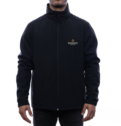 Bedrock Soft Shell Jacket (Men's Fit)