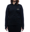 Bedrock Detroit 1/2 Zip Pullover (Women's Fit)