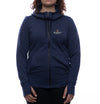 Bedrock Detroit New Era Zip-Up Hoodie (Women's Fit)