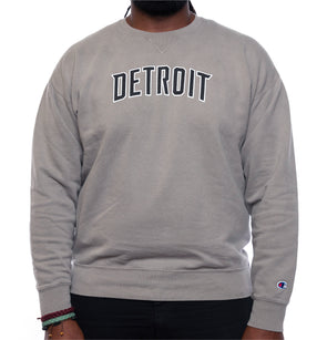 Champion Detroit Crewneck