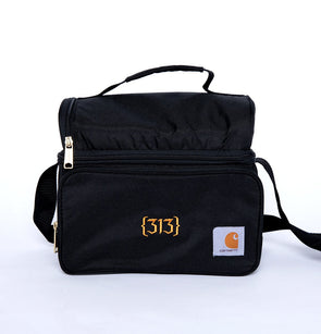 Carhartt Detroit Lunchbox