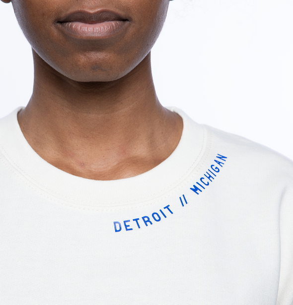 Detroit Future Sweatshirt