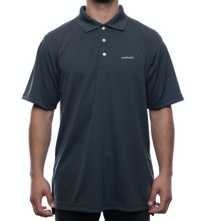 Amrock Performance Polo (Men's Fit)