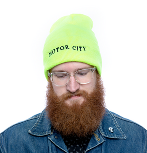 Carhartt Motor City Watch Hat
