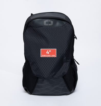 OGIO FOC Logo Basis Backpack
