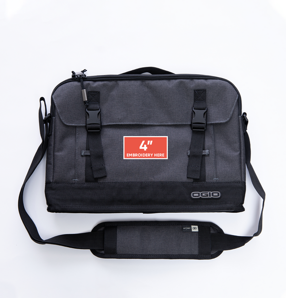 OGIO FOC Logo Laptop Bag