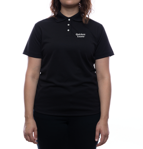 Quicken Loans Performance Polo (Women's Fit)