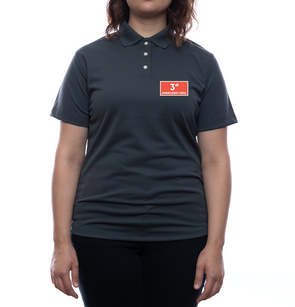 FOC Logo Performance Polo (Women's Fit)