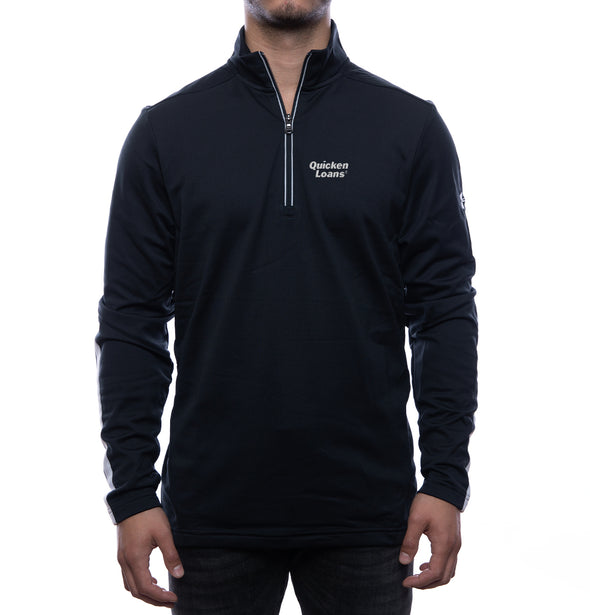Quicken Loans Under Armour Qualifier 1/4 Zip Pullover (Men's Fit)