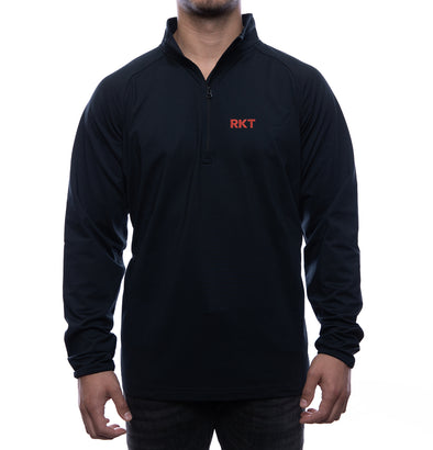RKT 1/2 Zip Pullover (Men's Fit)