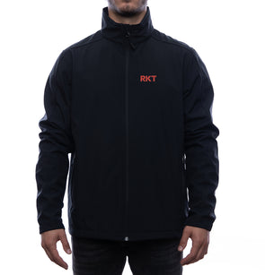 RKT Soft Shell Jacket (Men's Fit)