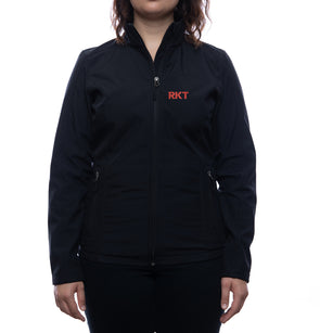 RKT Soft Shell Jacket (Women's Fit)