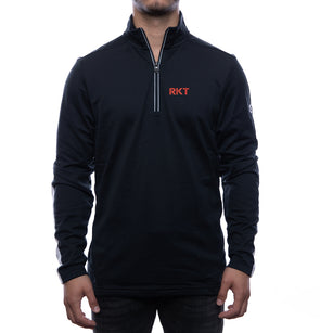 Under Armour RKT Qualifier 1/4 Zip Pullover (Men's Fit)